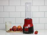 Jak vybrat ten nejlepší smoothie mixér