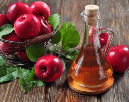 Zjistěte, proč byste měli zařadit do jídelníčku jablečný ocet