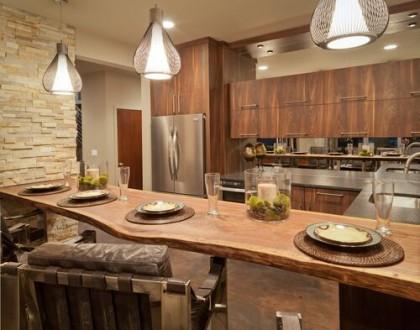 Osvětlení kuchyňské linky - proč je tak důležité?