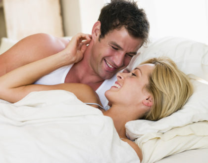 Myslete na vybavení své ložnice ještě před svatbou, vyplatí se to!