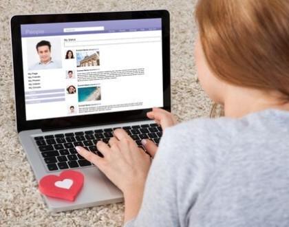 Seznamování na internetu: bezpečně i úspěšně!