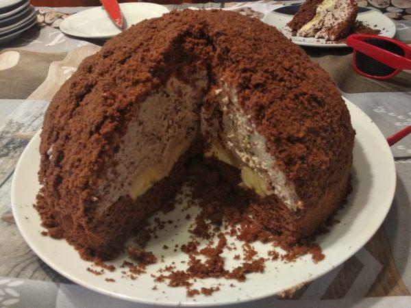 Jak na domácí krtkův dort