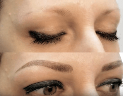 Microblading - co to je a jak to funguje