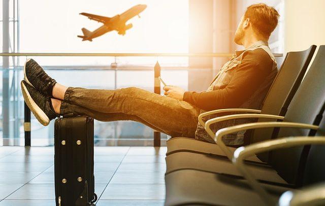 Zpožděný nebo zrušený let – na co všechno máte právo