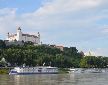 4 nejnavštěvovanější místa na Slovensku