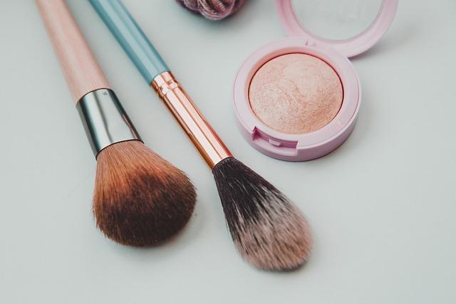 Podle čeho vybrat barvu make-upu