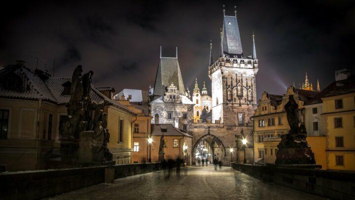 Jak trávit letní měsíce v Česku