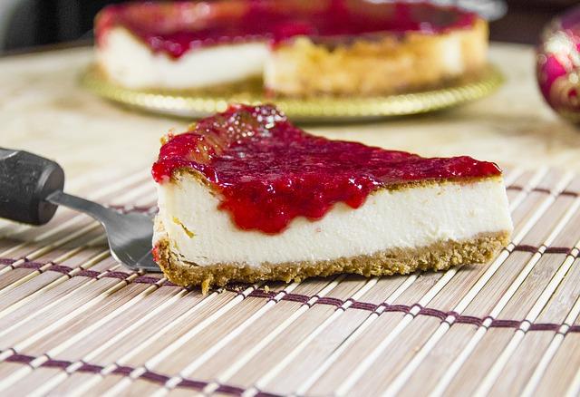 Tipy na chutný cheesecake. S čím ho připravit?
