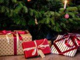 10 tipů na vánoční dárky