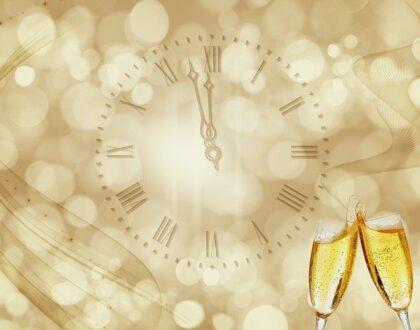 Přemýšlíte nad novoročními předsevzetími? Začněte dnes a pravděpodobně uspějete