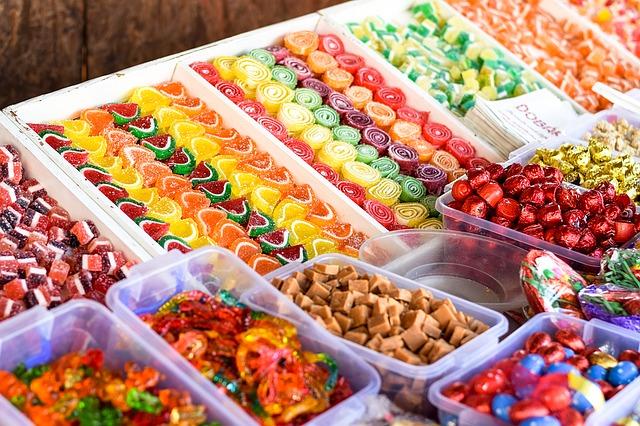 Doporučená denní dávka cukru