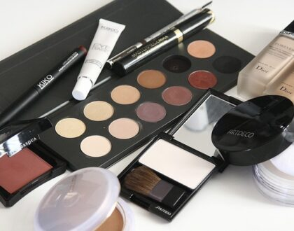 Nač si dát pozor při výběru make-upu