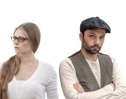 Trápíte se ve vztahu? Hledejte společná řešení