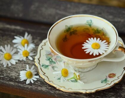 Prochladli jste? Tyto čaje vás zahřejí a pomohou urychlit léčbu