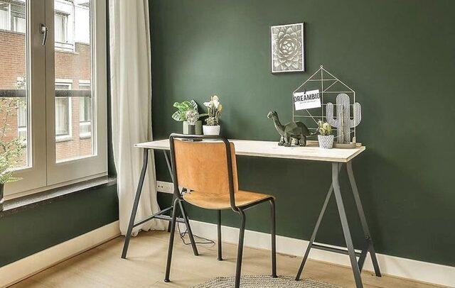 Trendy v bydlení – jaké barvy stěn jsou in