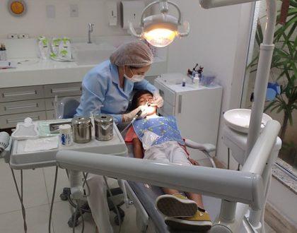 Jak se zbavit strachu ze zubaře