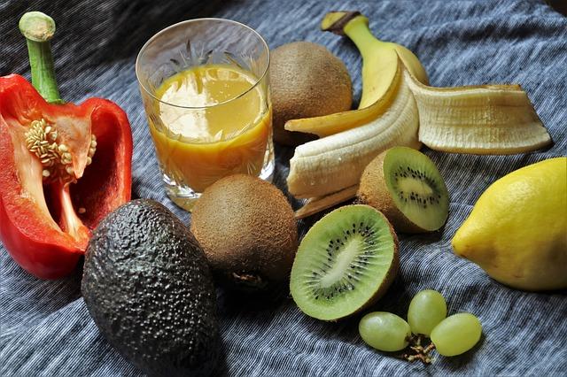 Které potraviny vám budou nápomocné při hubnutí