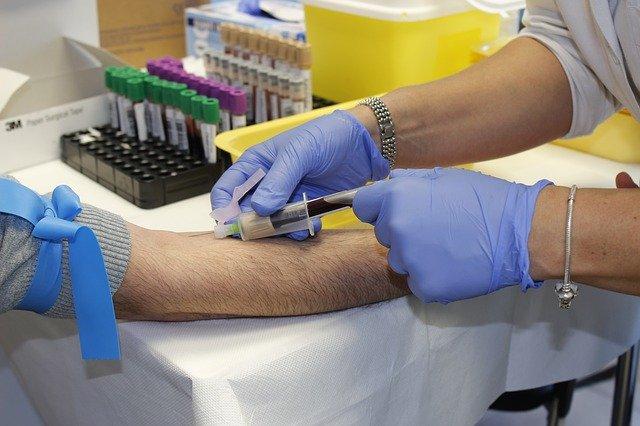 Krevní skupiny - proč byste měli znát tu svoji