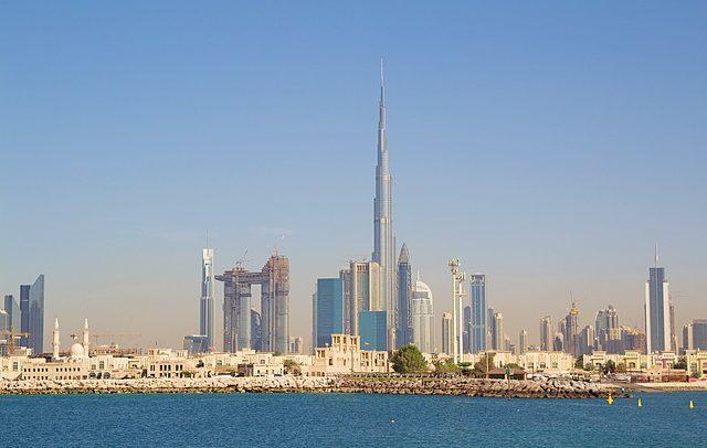 Co navštívit v Dubaji