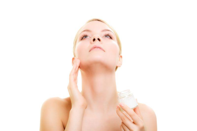 O citlivou pokožku se musí řádně pečovat. Jak na to?