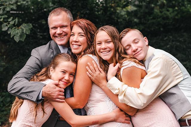 7 důvodů, proč trávit více času s vaší rodinou