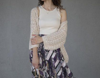 Jaký význam má udržitelná móda