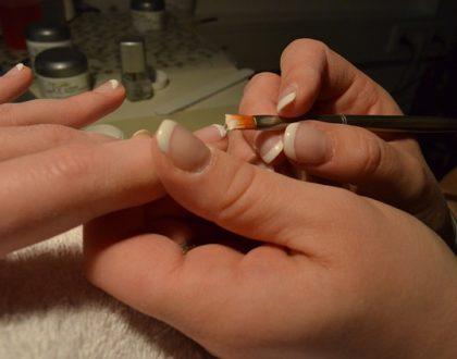 3 tipy, jak na krásné a zdravé nehty