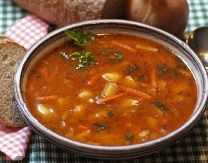 Jak zahustit polévky