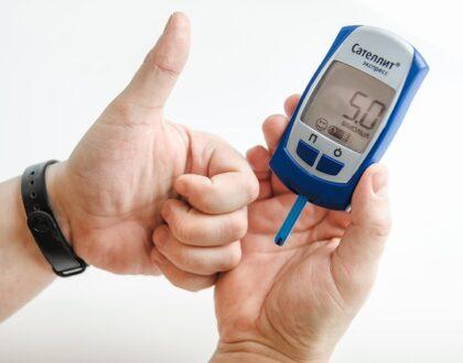 Cukrovka je velký strašák. Jak se jí vyhnout?