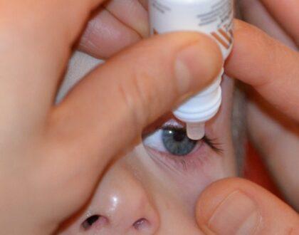Unavené a červené oči - co je příčinou a jak se jí zbavit