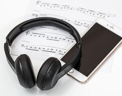 Bezdrátová sluchátka - jejich výhody a podle čeho vybrat