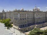 Madrid - letenky, památky, ubytování