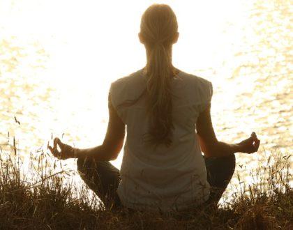 Zbavte se stresu a úzkosti pomoci meditace