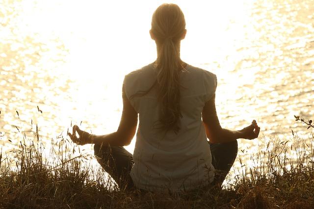 Jak správně meditovat