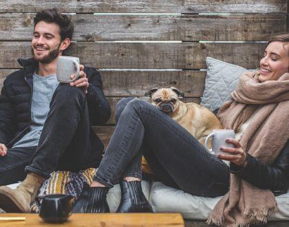 Co je důležité ve vztahu pro muže