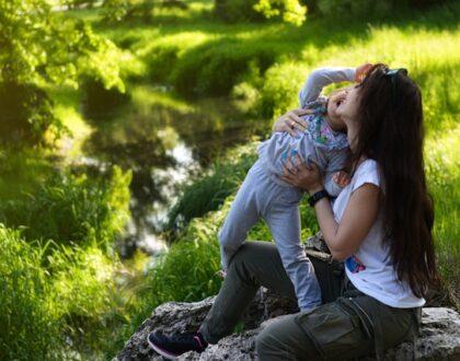 Moderní výchova dětí - co jim zakazovat?
