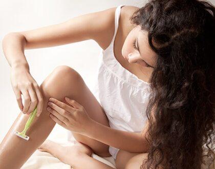 Chyby, které děláme nejčastěji při holení
