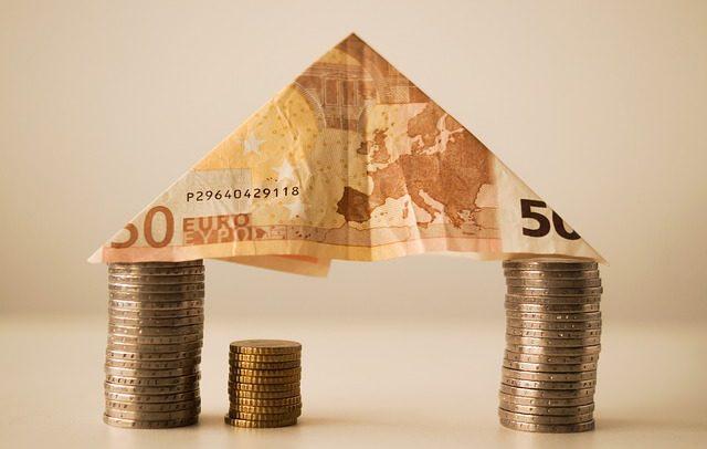 Jak řešit hypotéku po rozvodu