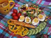 3 tipy, jak jíst zdravě