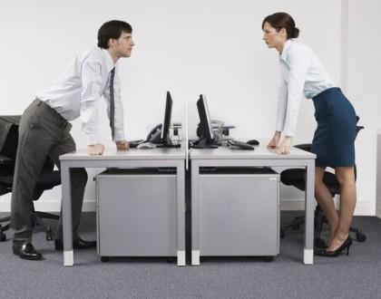 3 tipy jak absolvovat pracovní oběd