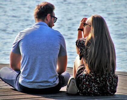 3 tipy, jak dělat velká rozhodnutí v manželství nebo partnerství