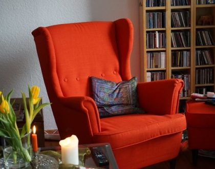 Co je typické pro hygge styl bydlení
