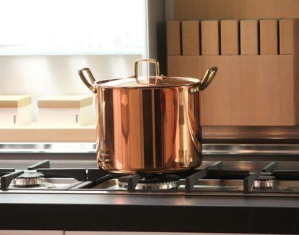 Jak vybrat kuchyňské nádobí