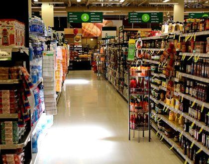 Jak snížit výdaje za potraviny