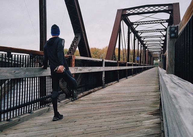 3 nejčastější zranění při běhu
