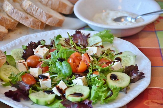 9 věcí, které nechybí v jídelníčku vegetariána