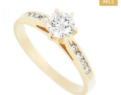 Výběr zásnubního prstenu nemusí být pro muže vždy jednoduchý