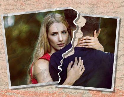 5 signálů, že váš vztah nemá budoucnost