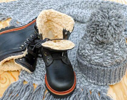 Vyberte si ty správné zimní boty