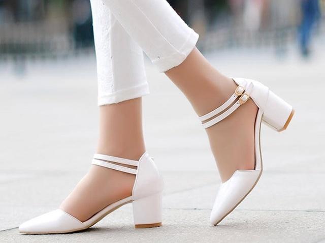 Jaké boty by vám neměly chybět během podzimní sezóny 2020